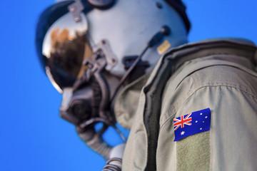 pilot training in Australia
