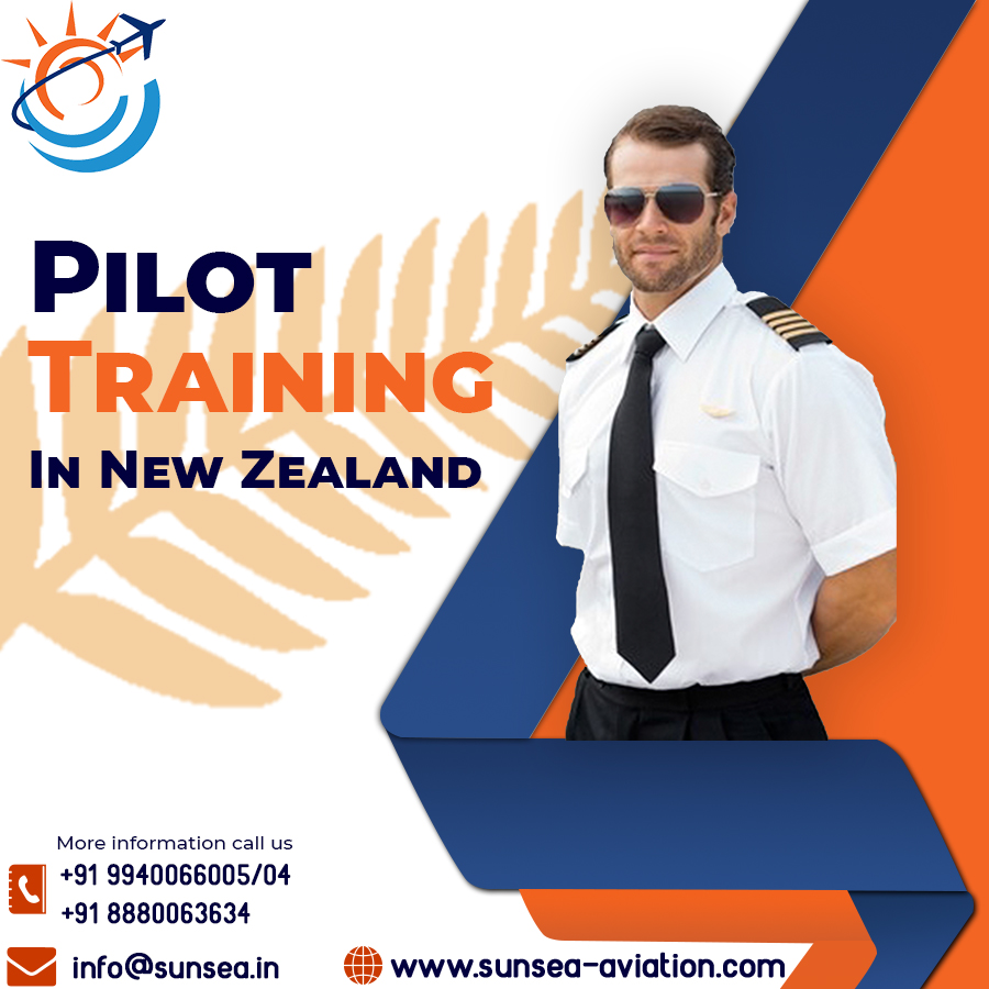 Get Your IFR In New Zealand