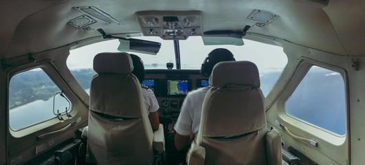 Pilot training in Philippines