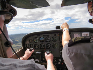 Student Pilot License