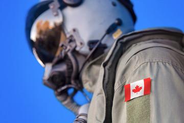 pilot training in canada