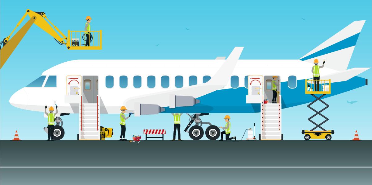 Aircraft Maintenance Engineer – Career Guide