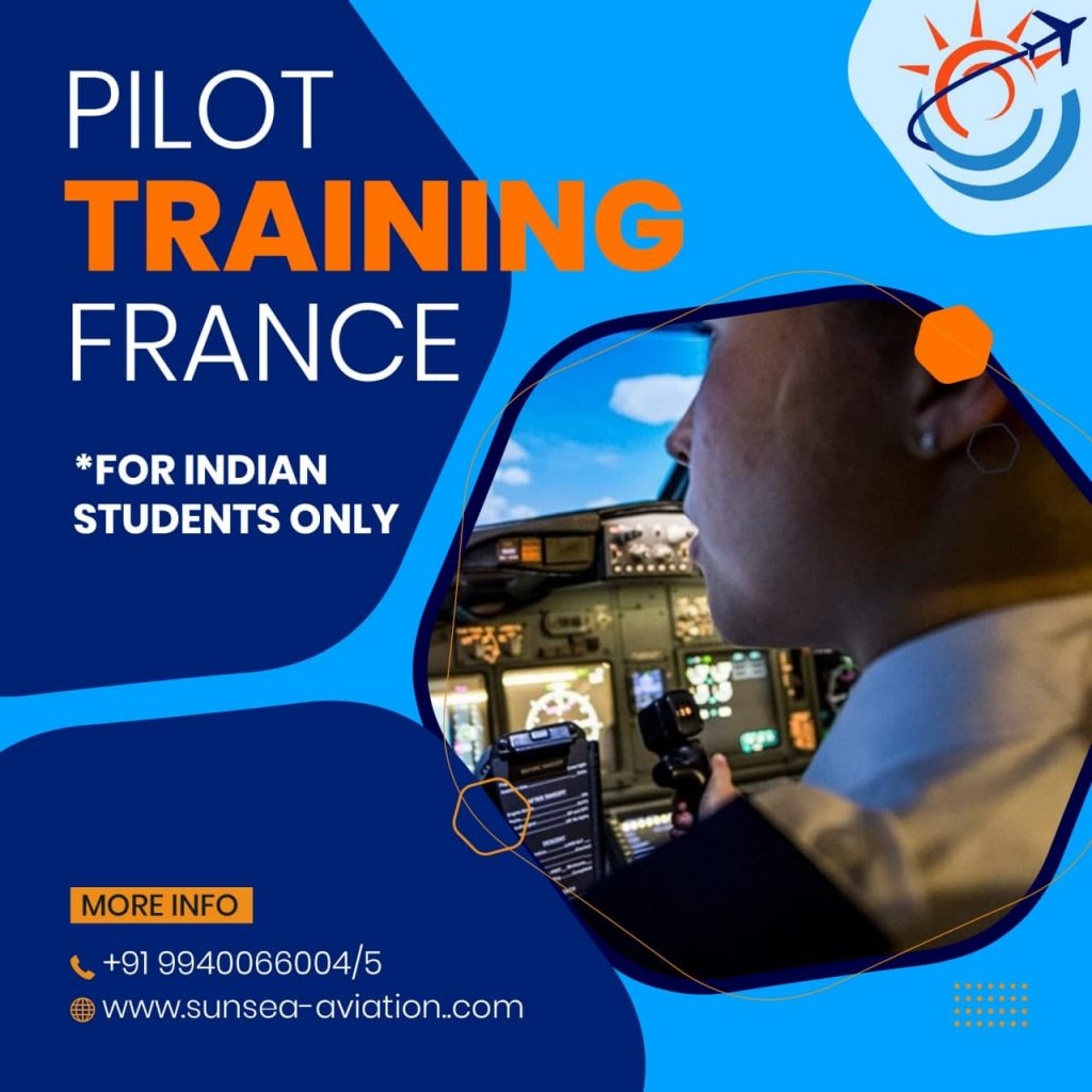 A way to become a Pilot in France [2021]