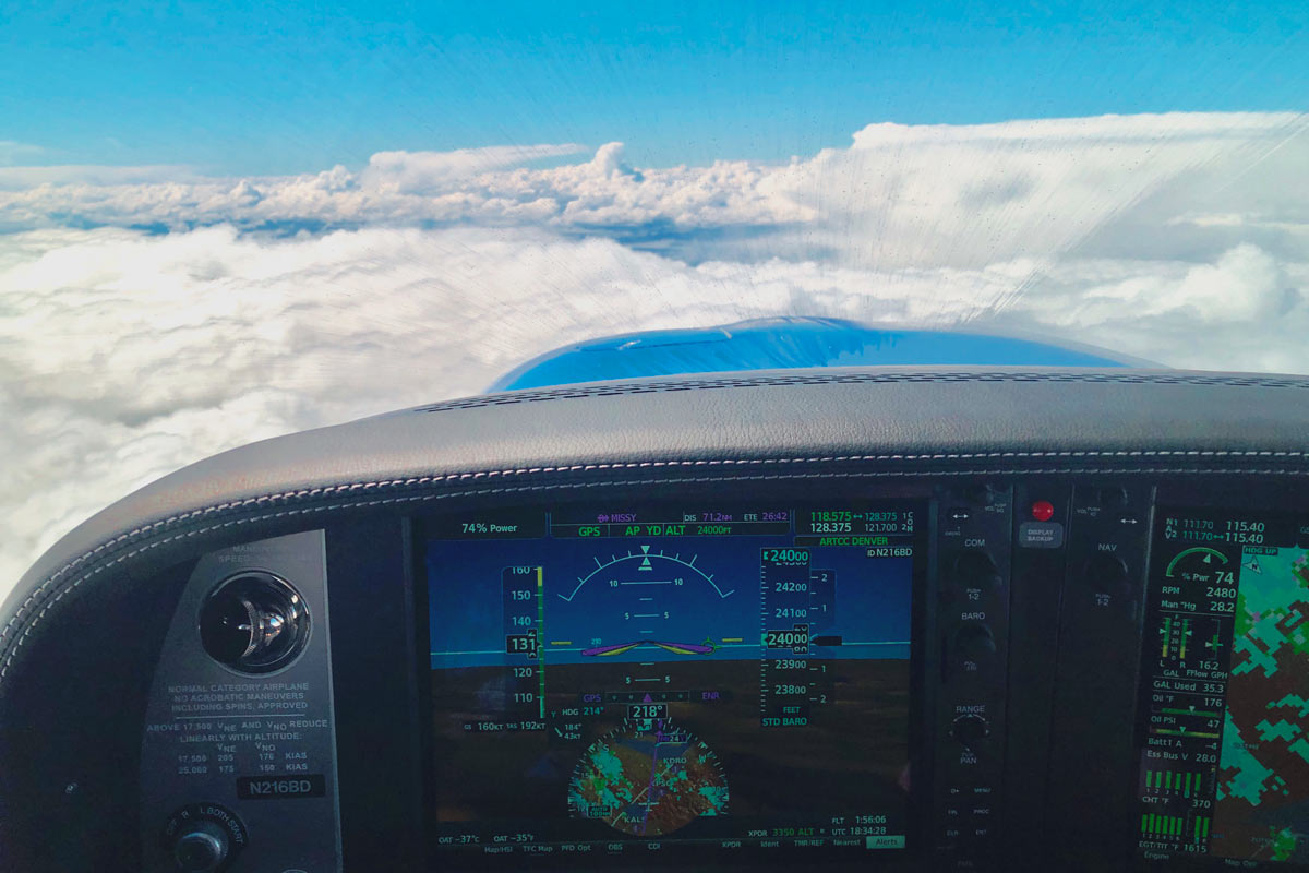 The most effective method to Get Your IFR In New Zealand (2021)