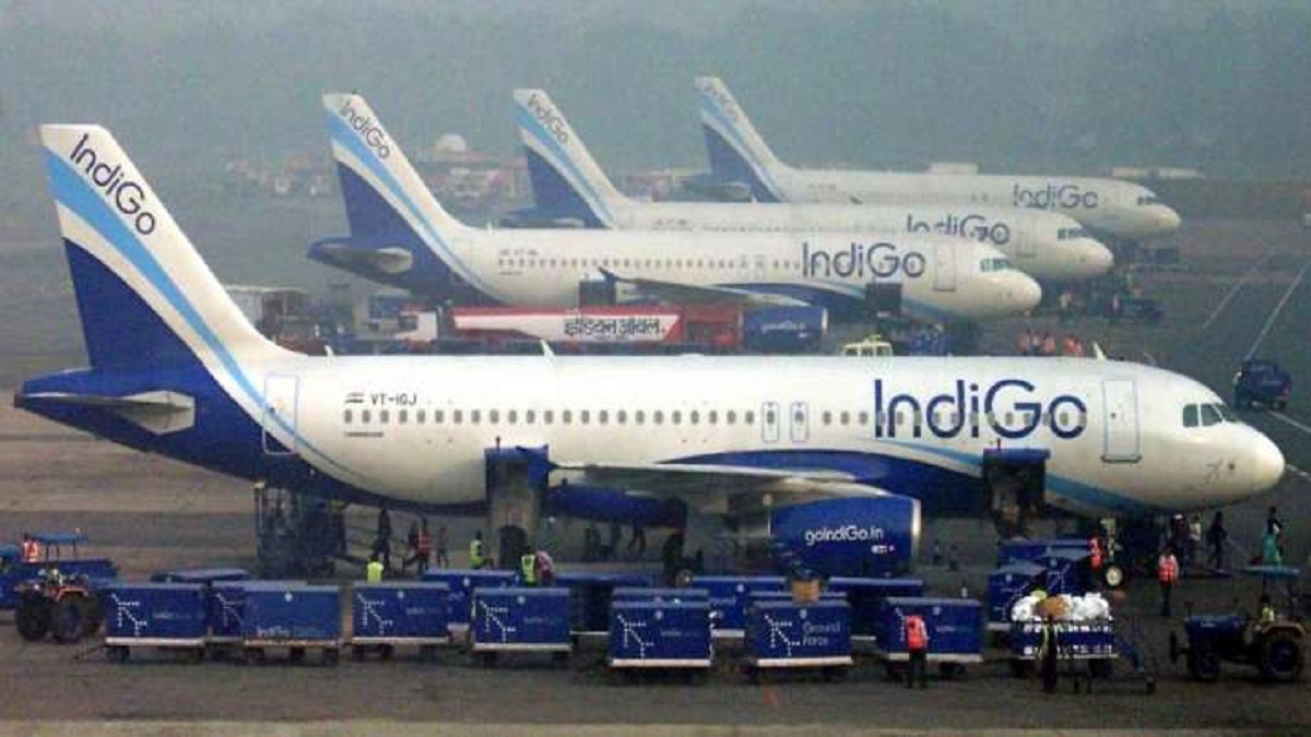 IndiGo is going to launch freighter ops on 2022